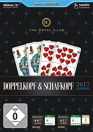 The Royal Club Doppelkopf & Schafkopf 2017