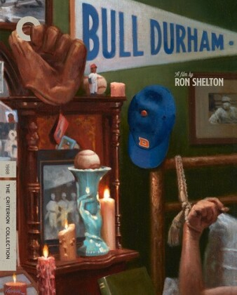 Bull Durham (1988) (Criterion Collection)