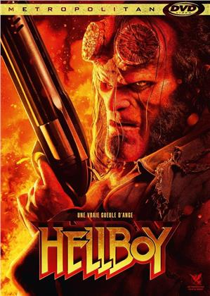 Hellboy - Call of Darkness (2019)