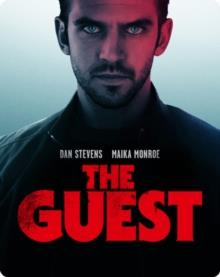 The Guest (2014) (Steelbook)