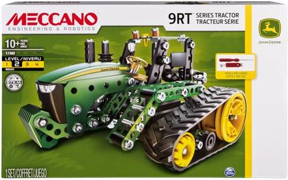Meccano - John Deere Engineering & Robotics