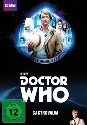Doctor Who - Castrovalva (BBC, 2 DVDs)
