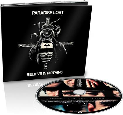 Paradise Lost - Believe In Nothing (Remixed, Remastered)
