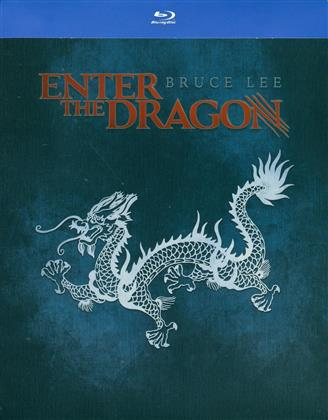 Enter the Dragon (1973) (Limited Edition, Steelbook)