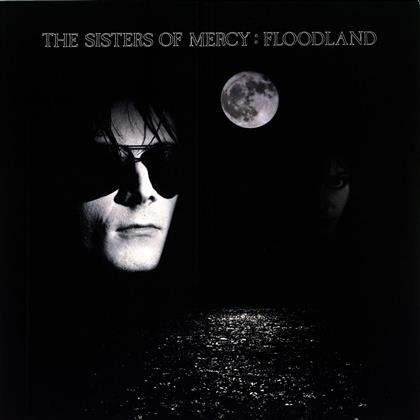 The Sisters Of Mercy - Floodland (2018 Reissue, LP)