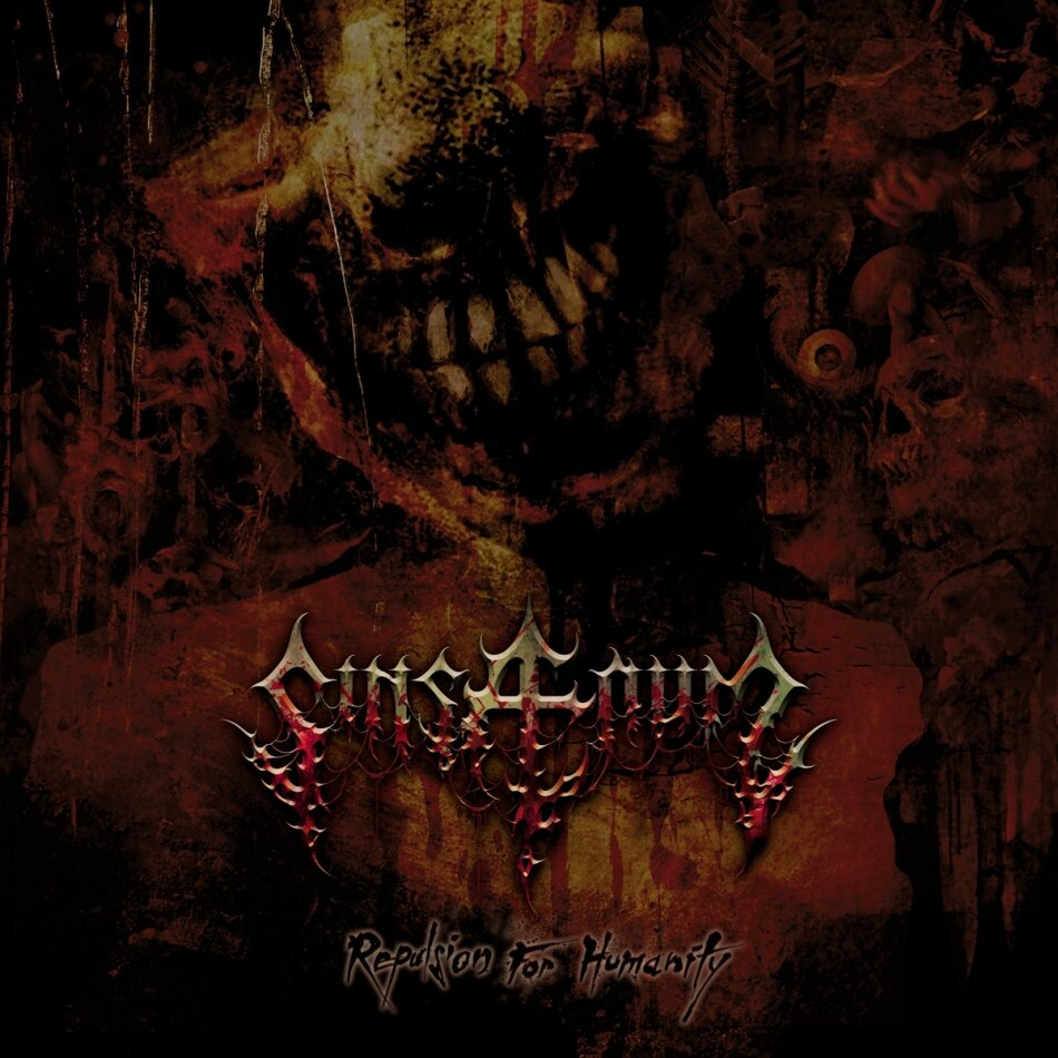 Sinsaenum - Repulsion For Humanity (2 LPs + Digital Copy)