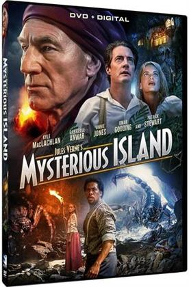Jules Verne's Mysterious Island (2005)