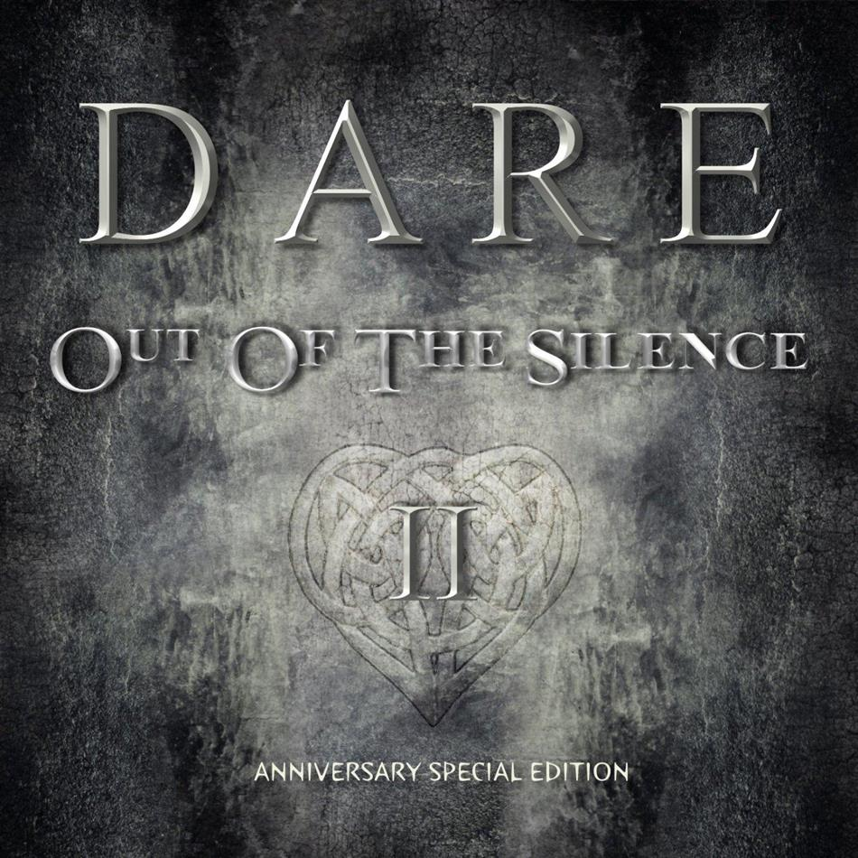 Dare - Out Of The Silence II (2018 Special Edition)