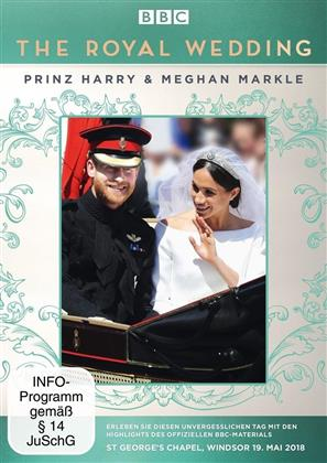 The Royal Wedding - Prinz Harry & Meghan Markle (BBC)