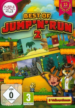 Best of Jump & Run