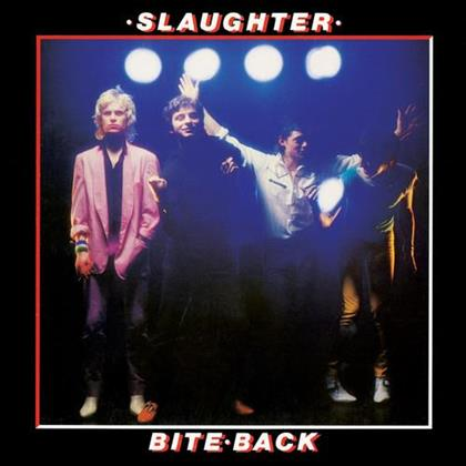 Slaughter & The Dogs - Bite Back (Bonus Tracks, 2 CDs + DVD)