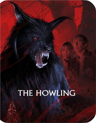 The Howling (1981) (Limited Edition, Steelbook)