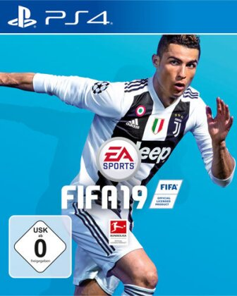 Fifa 19 (German Edition)