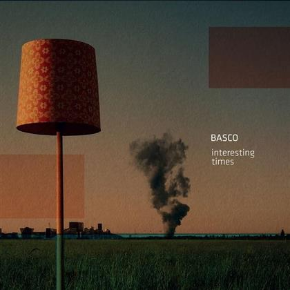 Basco - Interesting Times (LP)