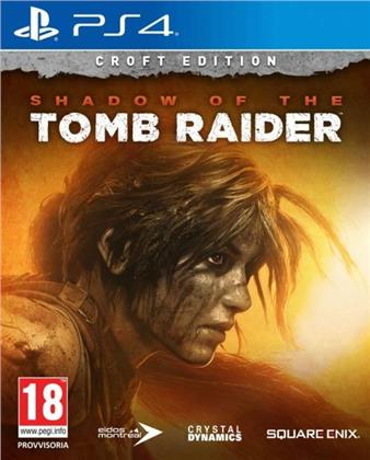 Shadow of the Tomb Raider (Croft Edition)