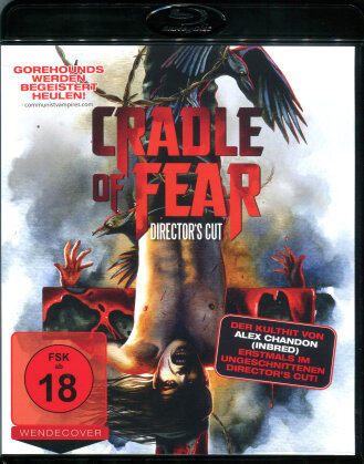 Cradle of Fear (2001) (Director's Cut)