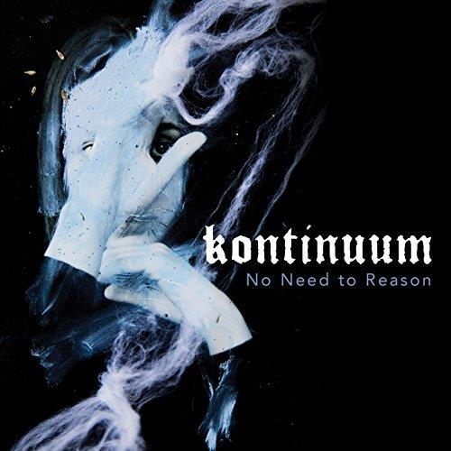 Kontinuum - No Need To Reason (Colored, LP)