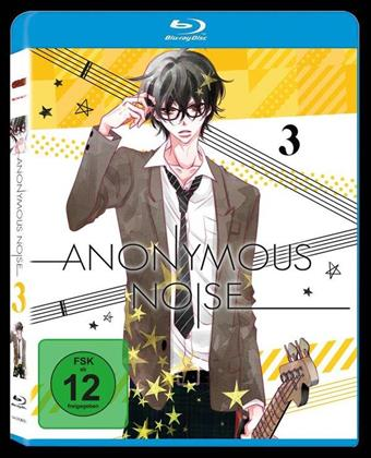 Anonymous Noise - Staffel 1 - Vol. 3