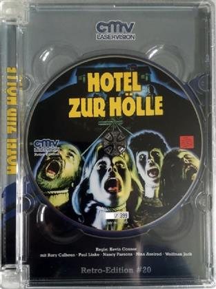 Hotel zur Hölle (1980) (Retro Edition, Jewel Case, Limited Edition)