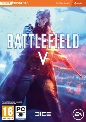 Battlefield V - (Code in a Box)