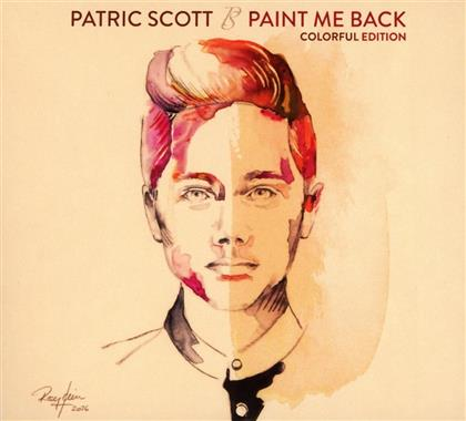 Patric Scott - Paint Me Back (Colorful Edition)