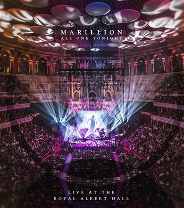 Marillion - All One Tonight - Live at the Royal Albert Hall (Digipack, 2 Blu-ray)
