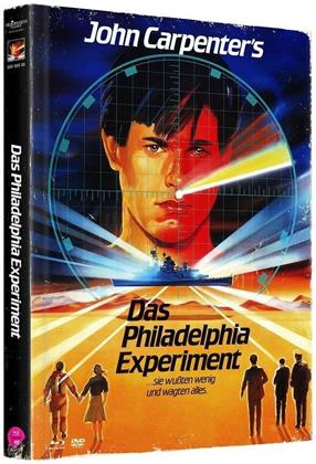 Das Philadelphia Experiment (1984) (Limited Edition, Mediabook, 2 Blu-rays + 2 DVDs)