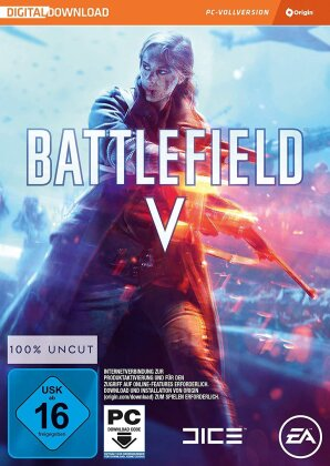 Battlefield V (Code in a Box) (German Edition)
