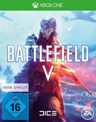 Battlefield V (German Edition)