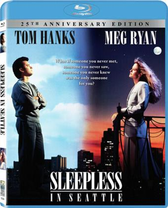 Sleepless In Seattle (1993) (25th Anniversary Edition)