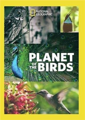 Planet Of The Birds (National Geographic)