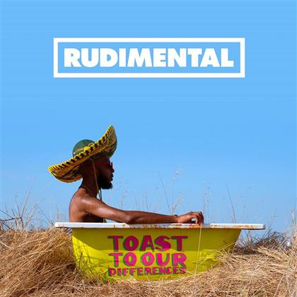 Rudimental - Toast to Our Differences