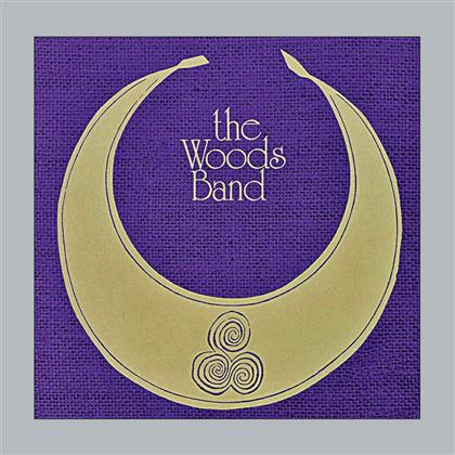Woods Band - --- (2018 Reissue, sound improved, Remastered)