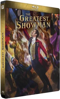 The Greatest Showman (2017) (Steelbook)