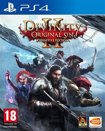 Divinity Original Sin 2 (Definitive Edition)