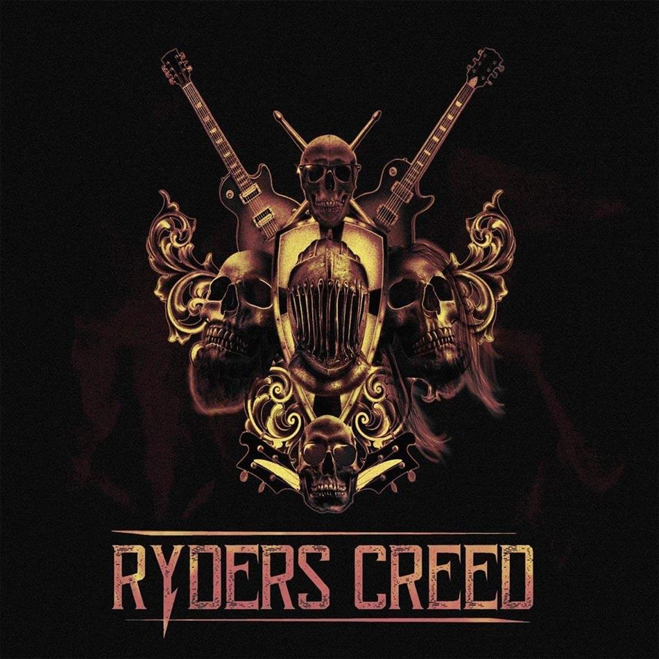 Ryders Creed - ---