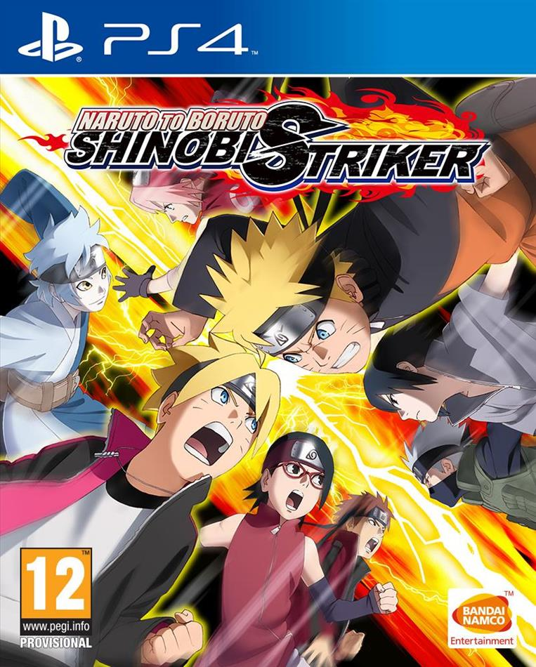Naruto to Boruto - Shinobi Striker