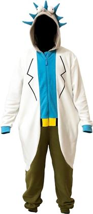 Rick And Morty - Rick Onesie