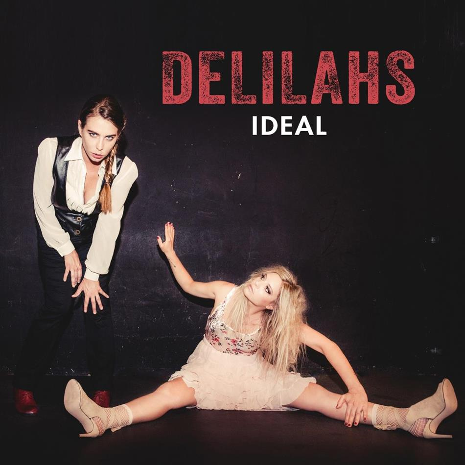 Delilahs - Ideal (Version 2)