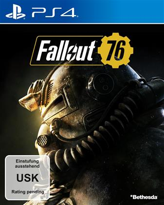 Fallout 76 (German Edition)