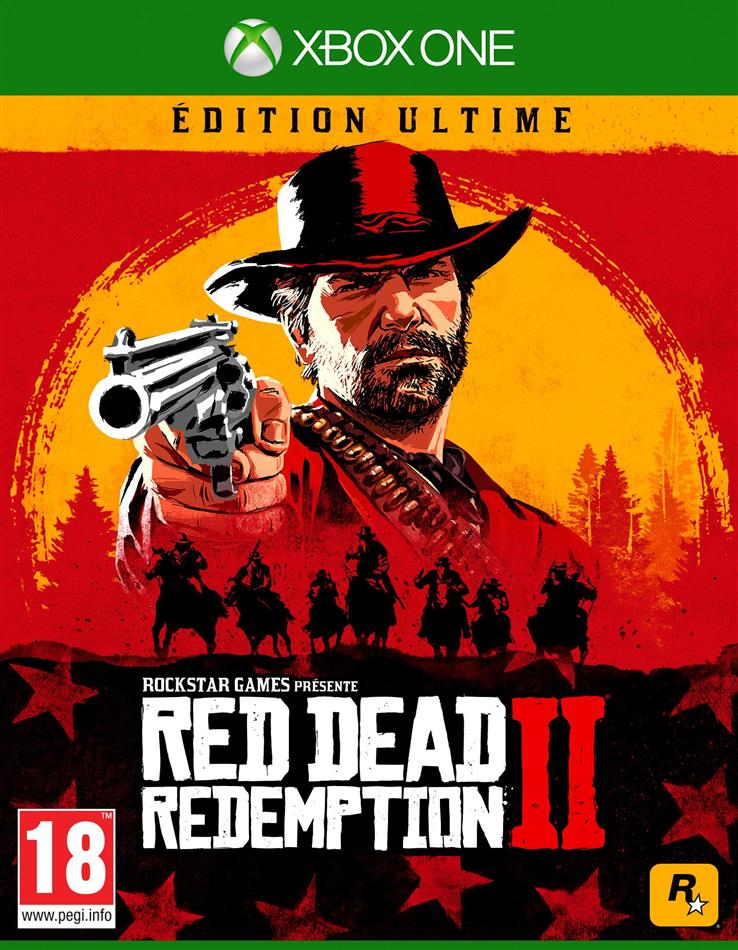Red Dead Redemption 2 (Édition Ultime)