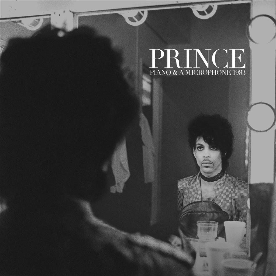 Prince - PIANO & A MICROPHONE 1983 (Deluxe Edition, LP + CD)