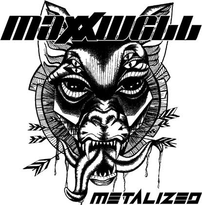Maxxwell - Metalized