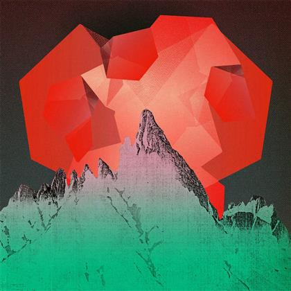 Mitch Von Arx - Pyramids (Limited Edition, 2 LPs)