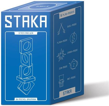 Staka - Stack and Win!