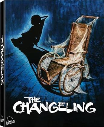 The Changeling (1980) (Blu-ray + CD)
