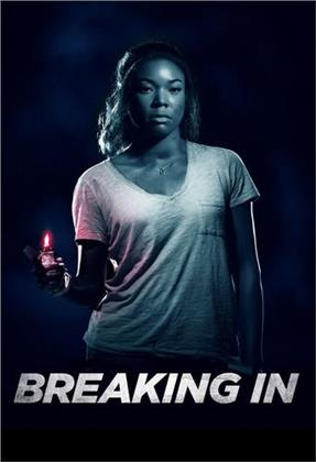 Breaking In (2018) (Director's Cut, Unrated)