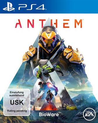 Anthem (German Edition)