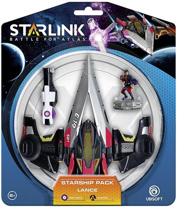 Starlink: Battle of Atlas - Starship Pack - Lance