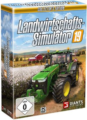 Landwirtschafts-Simulator 19 (Collector's Edition)